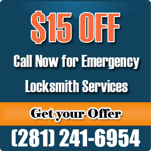 Locksmith Tomball  Coupon
